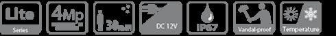 HAC-HDBW1400R-VF