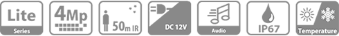 HAC-HDW1400EM-A
