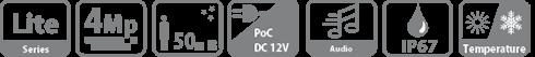 HAC-HDW1400EM-A-POC