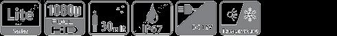 HAC-HDBW1200E